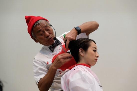 私の師匠 川島文夫先生