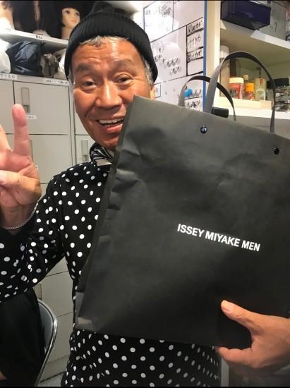 川島先生70才 バリバリの現役です!