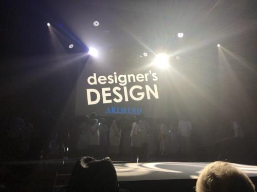 designers design 「ユメノハジマリ」